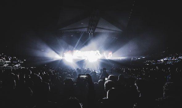 Festival Rock En Seine 2018