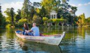 I 4 luoghi per andare in Barca senza spostarsi da Parigi