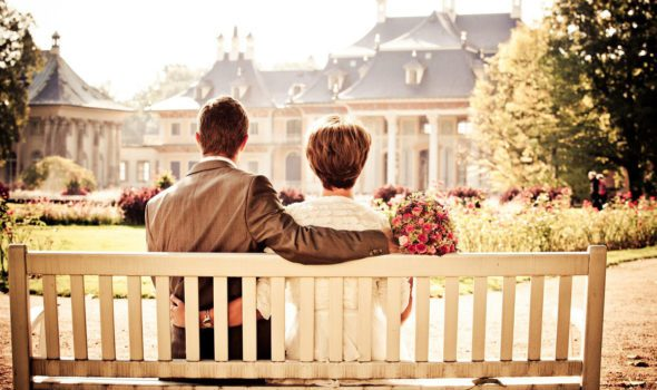 Le 30 più belle Frasi sull'Amore in Francese
