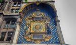 L'orologio della Conciergerie, il più antico di Parigi
