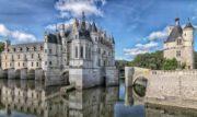 Il Castello di Chenonceau, un angolo incantato ricco di arte e storia