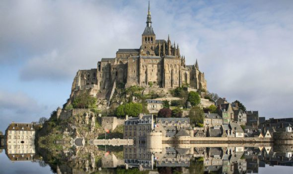 Mont-Saint-Michel: un luogo incantevole tra storia, cultura e tanta natura