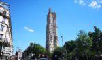 La Torre di Saint-Jacques, splendida meraviglia gotica nel centro di Parigi