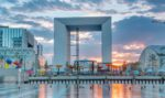 L'Arco de La Défense: un'imponente opera moderna a due passi da Parigi