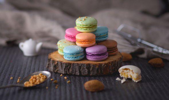 I 6 migliori indirizzi dove gustarsi un Macaron a Parigi