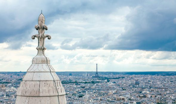 I 5 Quartieri più belli di Parigi