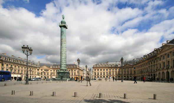 Madeleine-Vendôme, il quartiere del lusso a Parigi