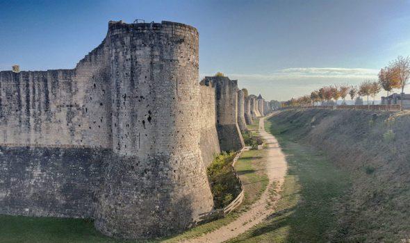 Provins: l'affascinante borgo medievale nei dintorni di Parigi