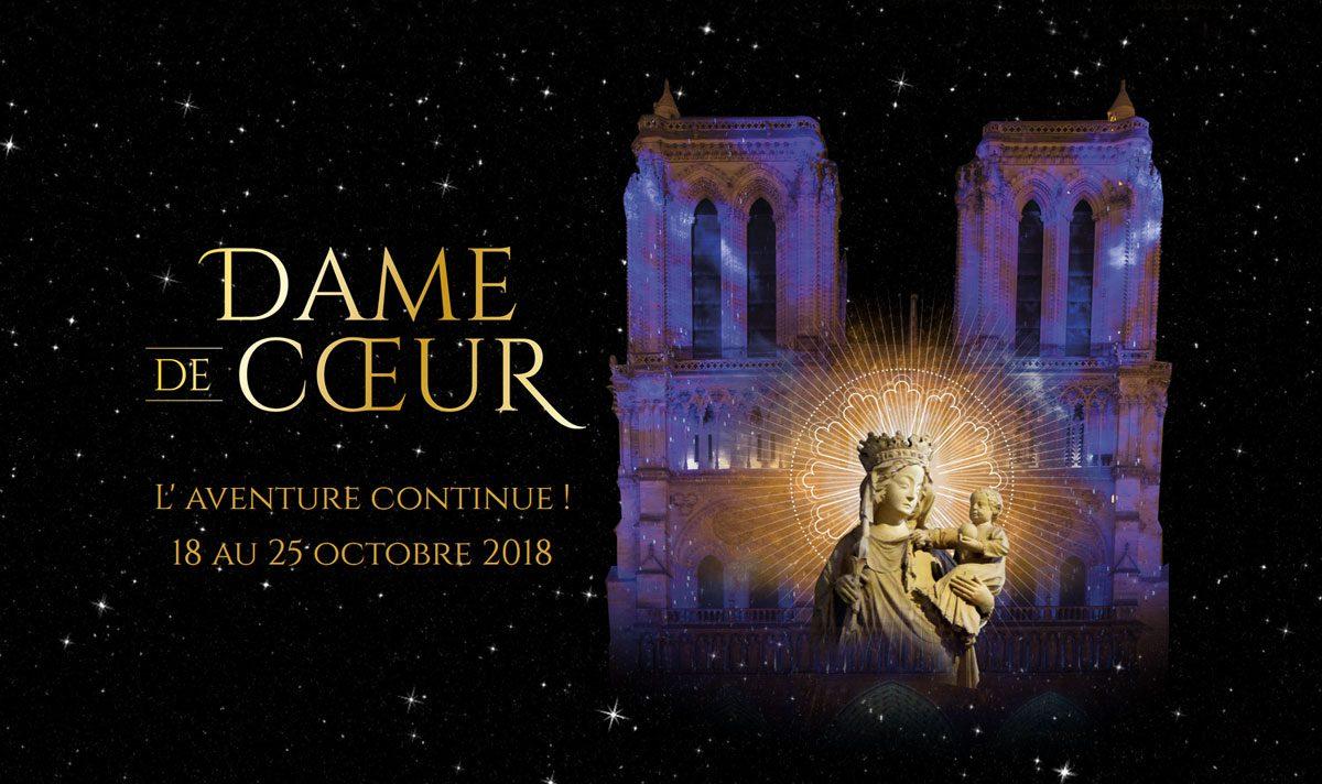 Notre Dame de Coeur