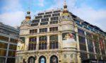 Printemps Haussmann: il tempio dell'alta moda di Parigi