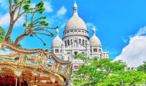 10 Curiosità su Montmartre che (probabilmente) non conosci!