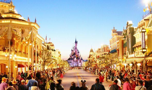 Natale a Disneyland Parigi 2019: una favola a cielo aperto