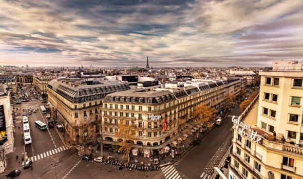 I 25 Italiani a cui è stata dedicata una Via a Parigi