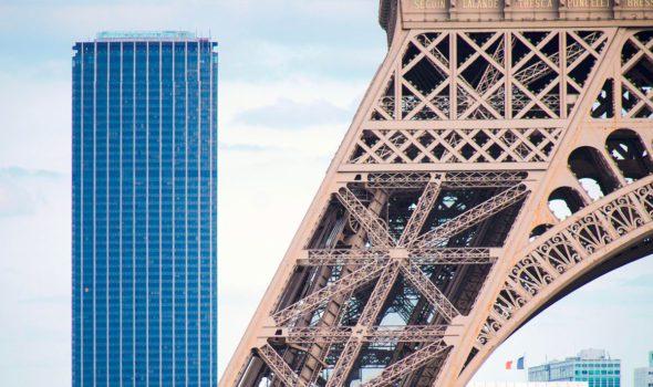 La Torre Montparnasse: ammirare Parigi dai suoi 210 metri di altezza