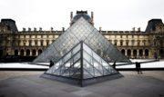 Le Piramidi del Louvre di Parigi, un mistero ancora irrisolto