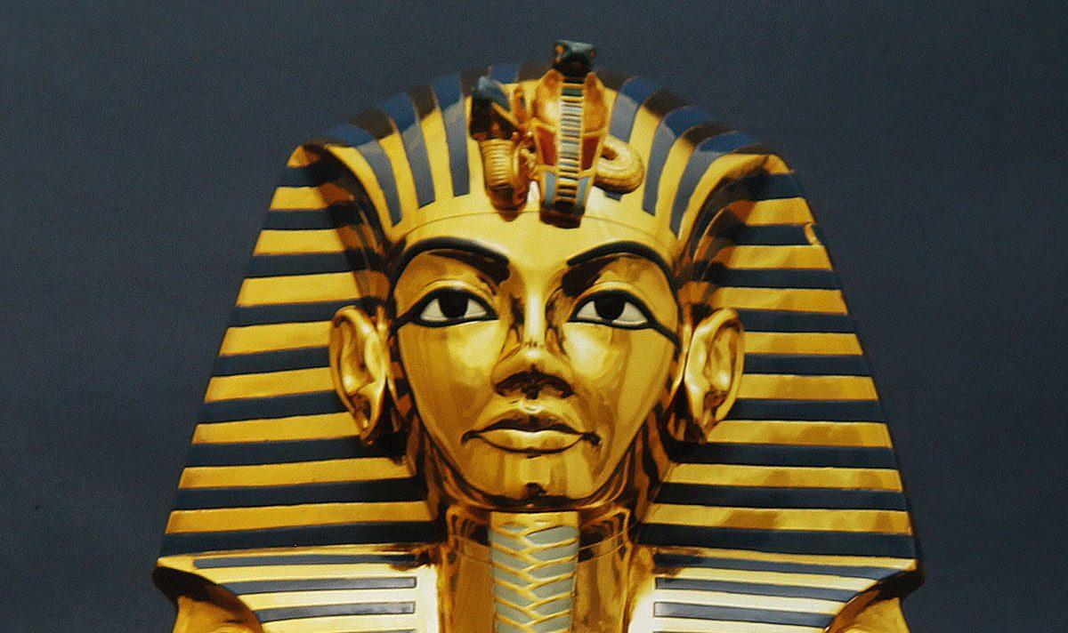 """""""Toutankhamon"""" in mostra a Parigi il tesoro del Faraone"""