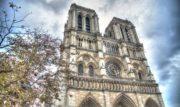 5 curiosità sulla Cattedrale di Notre-Dame che in pochi conoscono