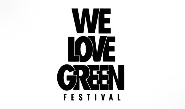 Festival We Love Green 2019