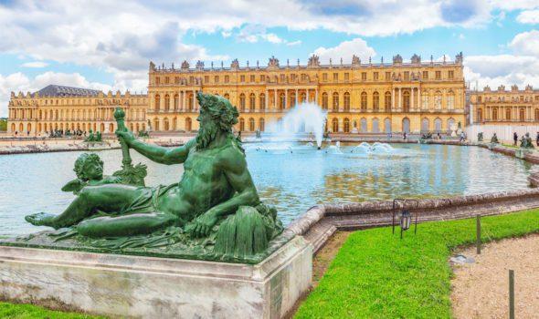 La Reggia di Versailles: il simbolo dei fasti e degli eccessi dei sovrani francesi