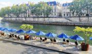 Paris Plage: la spiaggia a Parigi