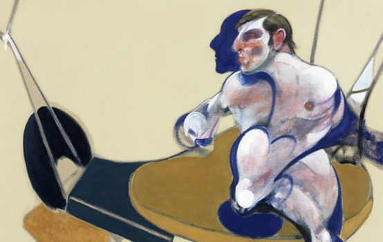 """""""Bacon en toutes lettres"""": grande mostra dedicata a Francis Bacon"""
