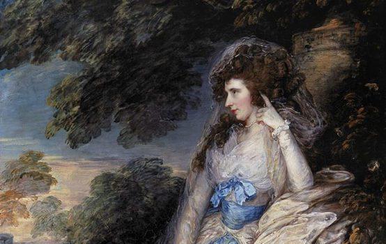 """""""L'âge d'or de la Peinture Anglaise"""" al Museo del Lussembrugo"""