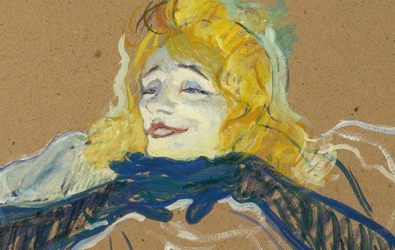 Toulouse-Lautrec: al Grand Palais la mostra dedicata al famoso pittore francese