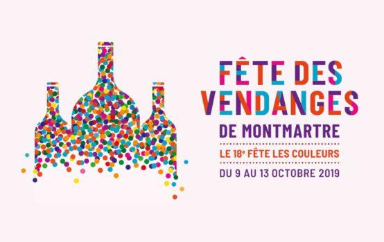 Festa della Vendemmia di Montmartre 2019