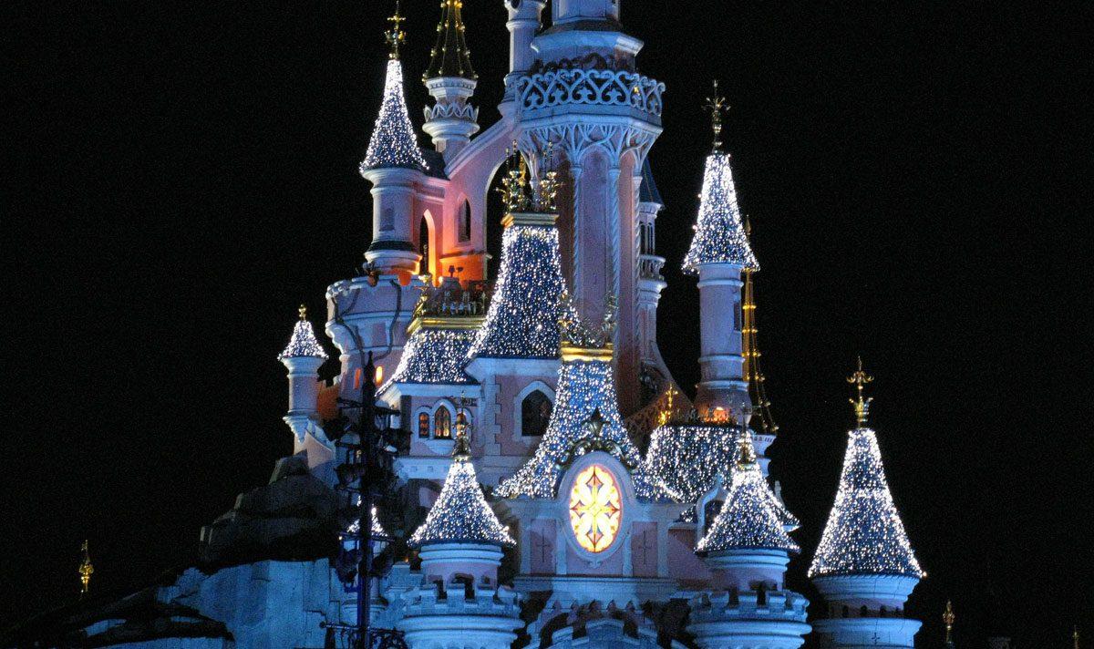 Natale 2019 a Disneyland Parigi
