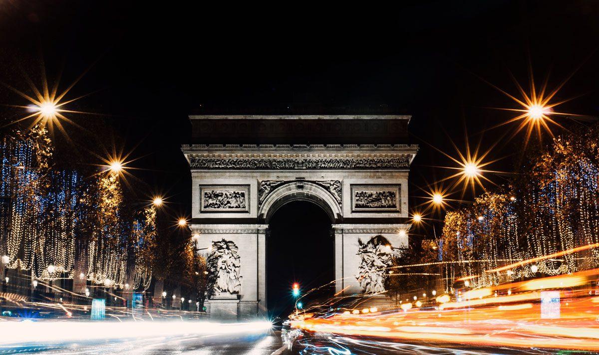 Natale a Parigi 2019: le illuminazioni natalizie sugli Champs-Elysées