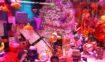 Le Vetrine e l'Albero di Natale 2019 delle Gallerie Lafayette di Parigi