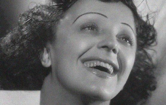 Le 5 più belle canzoni di Edith Piaf