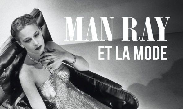 """Man Ray et la Mode"" in mostra al Musée du Luxembourg di Parigi"