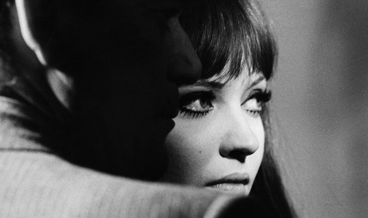 """Retrospettiva """"Tout Godard"""" alla Cinemateca Francese"""