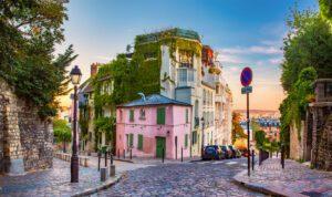 La Maison Rose: la casa rosa più famosa di Montmartre