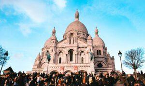 10 Curiosità sulla Basilica del Sacro Cuore di Parigi