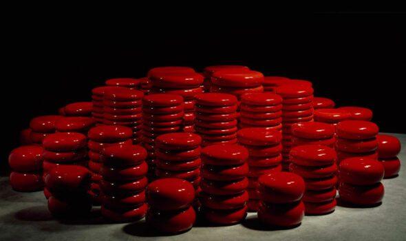 Ettore Sottsass in mostra al Centre Pompidou di Parigi