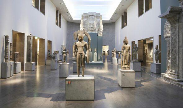 Museo Guimet Parigi
